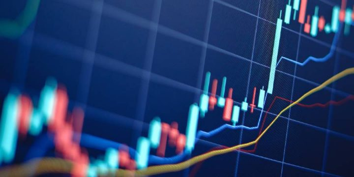 Different Types of Forex Charts All the Traders Must Know About