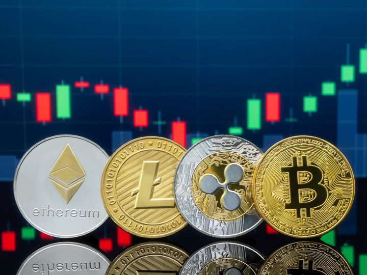 5 Things You Should Consider While Investing in Cryptocurrencies