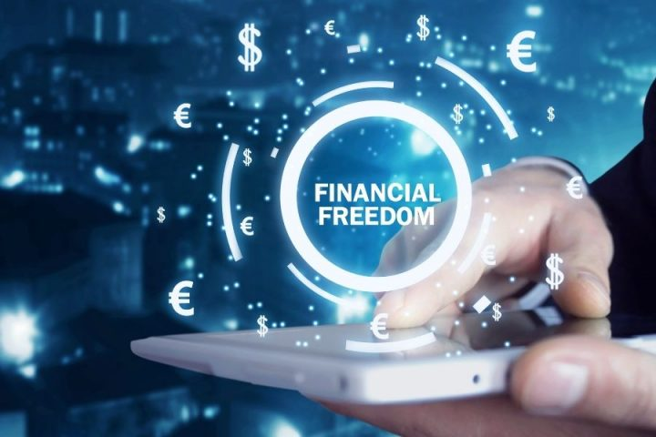 5 Tips to Get Financial Freedom This Independence Day