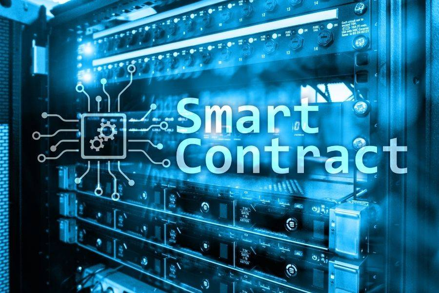 Functioning of Smart Contracts
