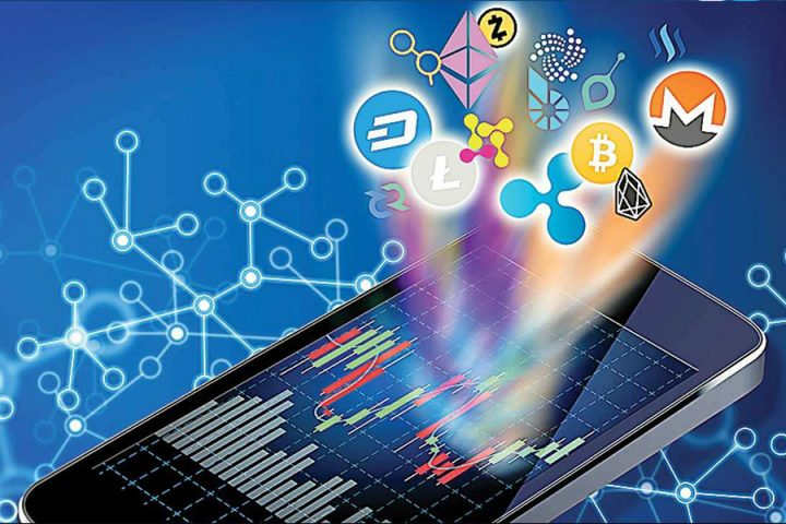 What is Cryptocurrency Trading & How Does Crypto Exchange Work?